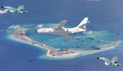 Kepulauan Spratly: China Cetus Kemarahan Filipina