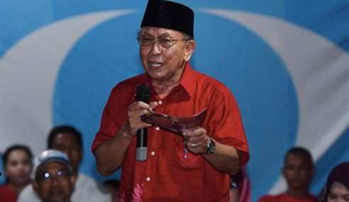 Bersatu Negeri Sembilan Akan Sentiasa Tegur Menteri Kabinet