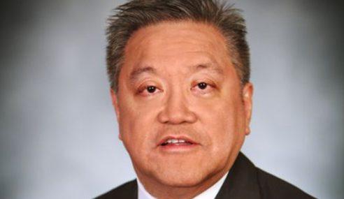 Rakyat Malaysia CEO Gaji Tertinggi Di AS