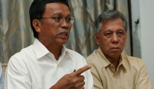 Warisan Tak Iktiraf Kerajaan Baharu Sabah – Shafie