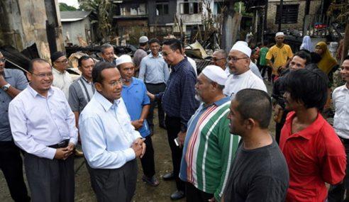 MB Terengganu Jumpa Perdana Menteri 7 Jun