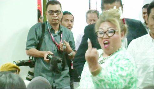 Kenapa Pakatan Harapan Tak Ajak Siti Kasim Kempen?