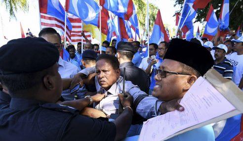 Rafizi Dakwa Calon PKR Rantau Sengaja Dihalang