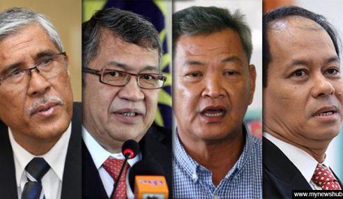 PM Setuju Pasukan Khas Siasat 1MDB Dibentuk