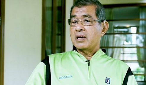 Kroni Mahathir Bongkar Kisah Skandal Bosnya Itu!