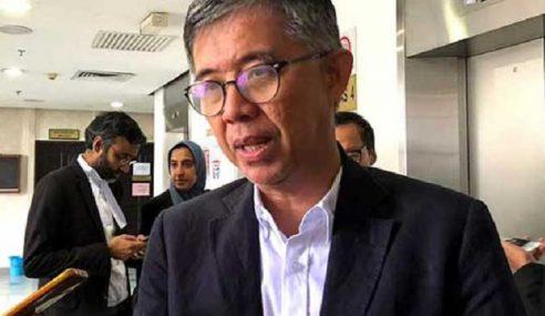 Mahkamah Putus Esok Kes Pencalonan Tian Chua Ditolak