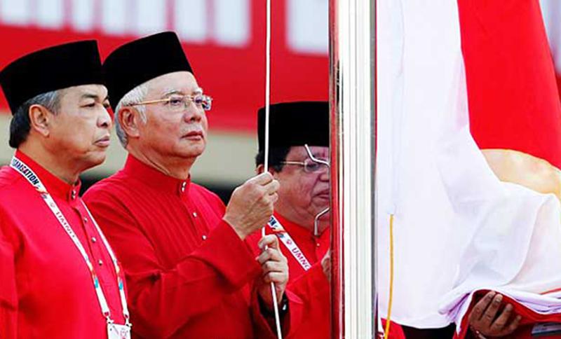 UMNO Perlu Segera Jadi Pembangkang Berwibawa