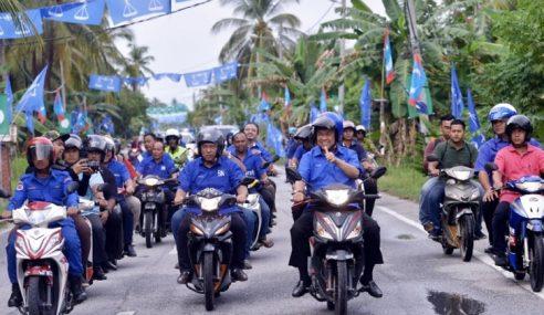 TPM Dedah Drama Mahathir Ke Hospital Tagih Simpati?