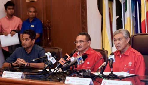 Semua Jawatan Tertinggi Dipertandingkan – MT UMNO