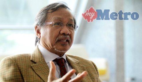Dr. Idris Calon Menteri Besar Selangor Baharu?