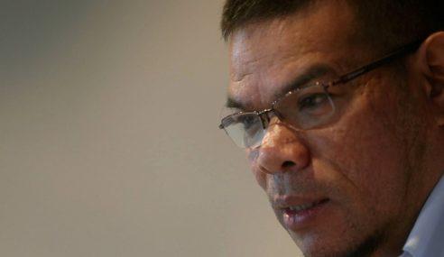 Pemilihan PKR Pada Akhir Ogos Ini – Saifuddin