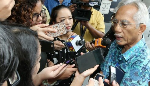 Dedah Bajet Agong: Polis Buka Siasatan Ke Atas Kadir