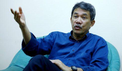 Orang Muda Tidak Jauhi UMNO – Mohamad Hasan