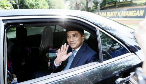 Persembah Nama Pengganti Kepada Sultan Selangor