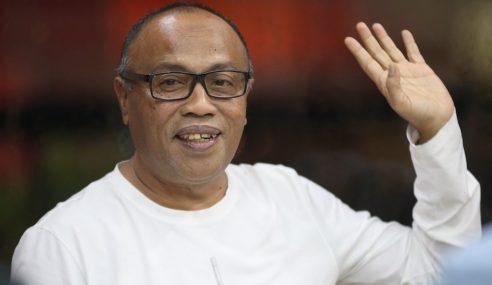 Ditolak Jadi MB, Ismail Kassim Keluar UMNO