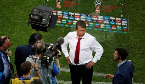 Panama Sedia Kekal Corak Permainan 'Kasar'