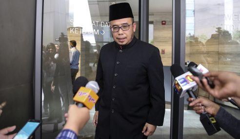 CEP Adakan Pertemuan Dengan Mufti, Tokoh Agama