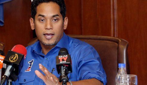 Cadangan Jawatan Tambahan Dalam UMNO Perlu Berfungsi