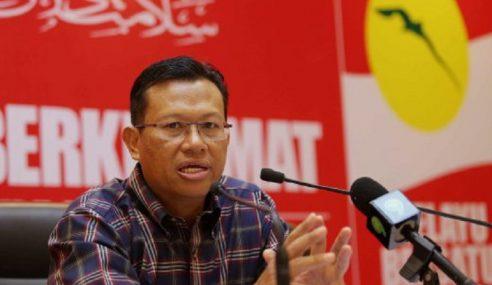 Shabery Anggap Pemilihan UMNO Kali Ini Paling Meriah