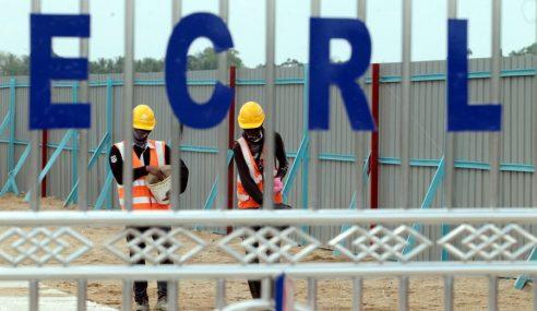 ECRL: Lebih 2,000 Hilang Kerja, China Bertindak Balas