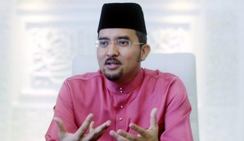 Beku Akaun UMNO Tunjuk Sikap Sebenar Kerajaan PH