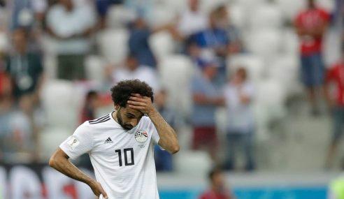Arab Saudi Gembira Tapi Salah Pulang Hampa