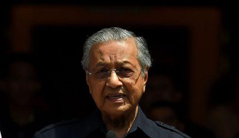 10 Projek Mega Mahathir Gagal, Kerajaan 'Bail-Out'