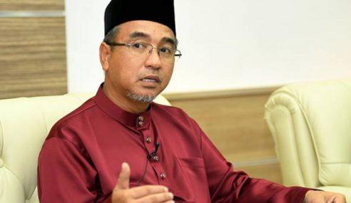 Penjawat Awam Melaka Dapat Bantuan RM1,000