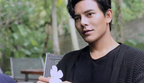 Nazim 'Diganggu' Peminat Remaja Kirim Foto Seksi