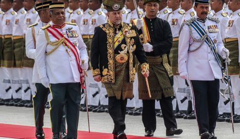 RM257 Juta Dibelanja Agong Dalam 16 Bulan – Kadir Jasin