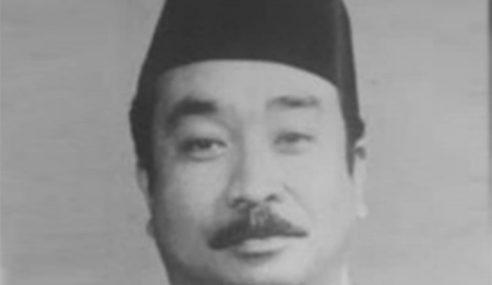 Bekas Menteri Besar Pahang Meninggal Dunia
