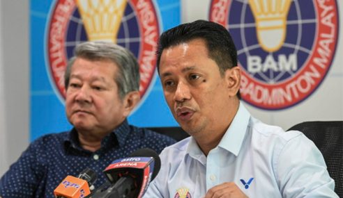 BAM Tak Akan Hantar Atlet Kategori B Ke Sukan Asia