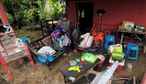 Kulim Perlu RM200,000 Baik Pulih Kesan Banjir