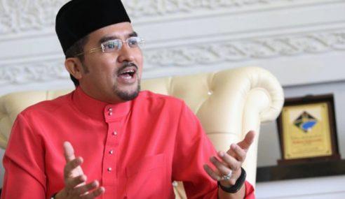 Pemuda UMNO Perlu Miliki Semangat Jati Diri