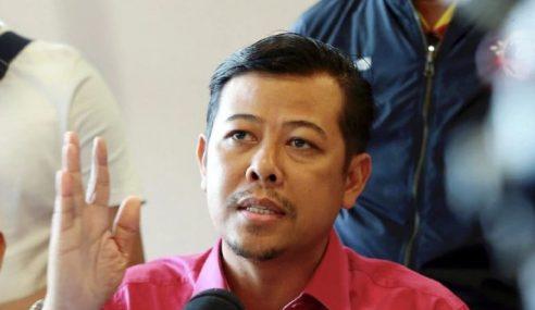 Calon Pemuda UMNO Terlibat Sesi Pengenalan