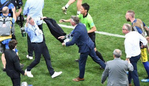 FIFA Siasat Salah Laku Dua Pegawai Pasukan Jerman
