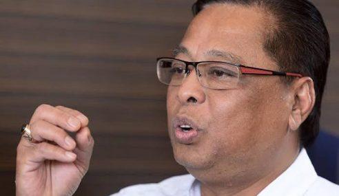 """""""Permulaan Hapuskan Kedaulatan Bahasa Melayu"""""""