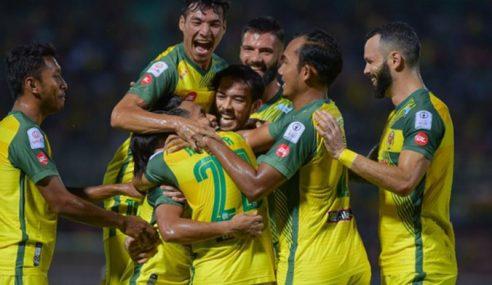 Liga Super: Kedah Perlu Perbaiki Permainan