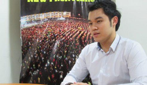 Melaka Kaji Semula Sistem Penyaluran Dana Sukan