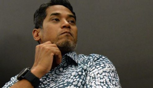 Makin Jelas PH Mahu Siapa Jadi Presiden UMNO