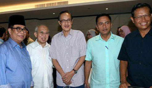 UMNO Diterima Baik Di Sabah – Tengku Razaleigh