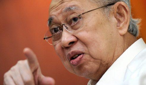 UMNO: Di Manakah Tengku Razaleigh Selama Ini?