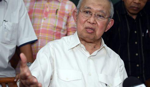 UMNO Diyakini Mampu Kembali Kuat Sekiranya…