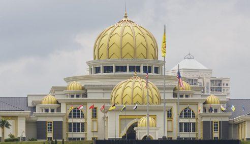 Raja-Raja Batal Bincang Isu Peguam Negara Baharu
