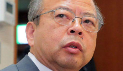 Gangguan Seksual, Datuk Bandar Jepun Letak Jawatan