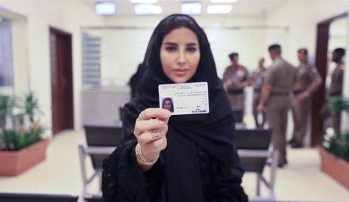 10 Wanita Arab Saudi Perintis Boleh Memandu