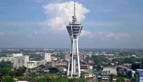 UUM Bantu Tarik Pelancong Ke Menara Alor Setar