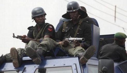 Nigeria Umum Perintah Berkurung Di Plateau