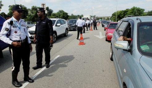 Polis Kenal Pasti 23 Lokasi Panas Kemalangan Di Pahang