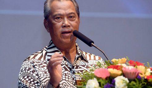 1MDB: Pihak Berkuasa Ada Maklumat Jho Low